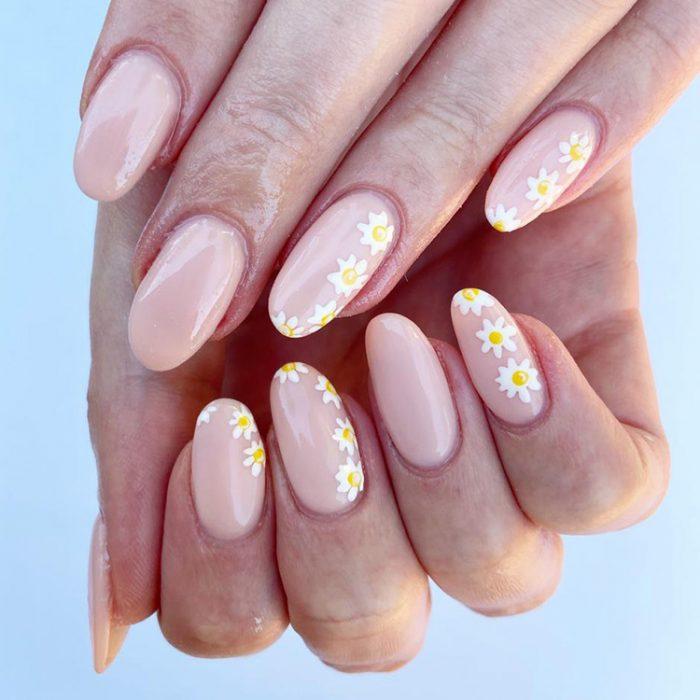 Brush on Gel Cover Peach (Hands)
