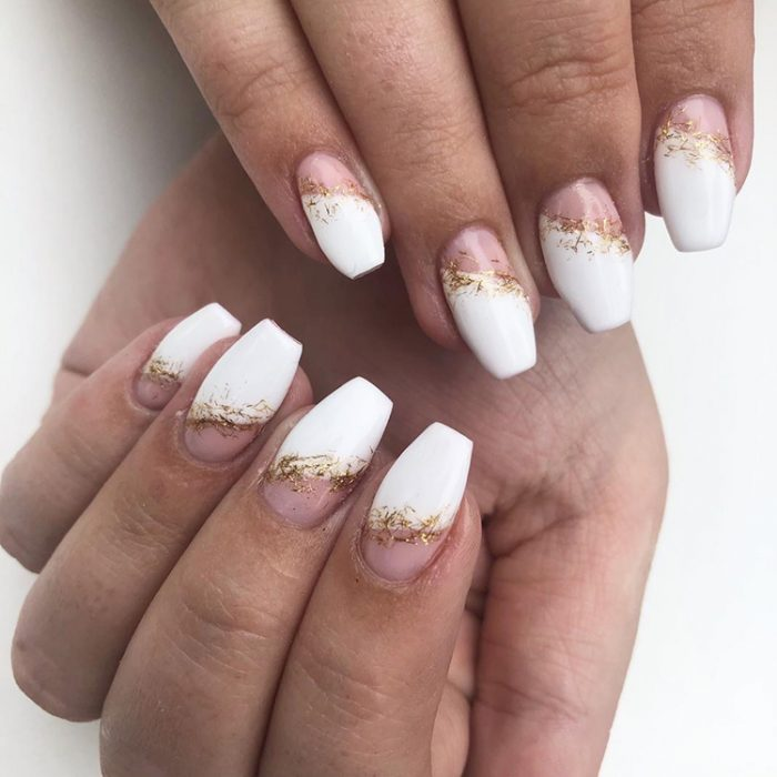 I'm Doing This For Me (French White)