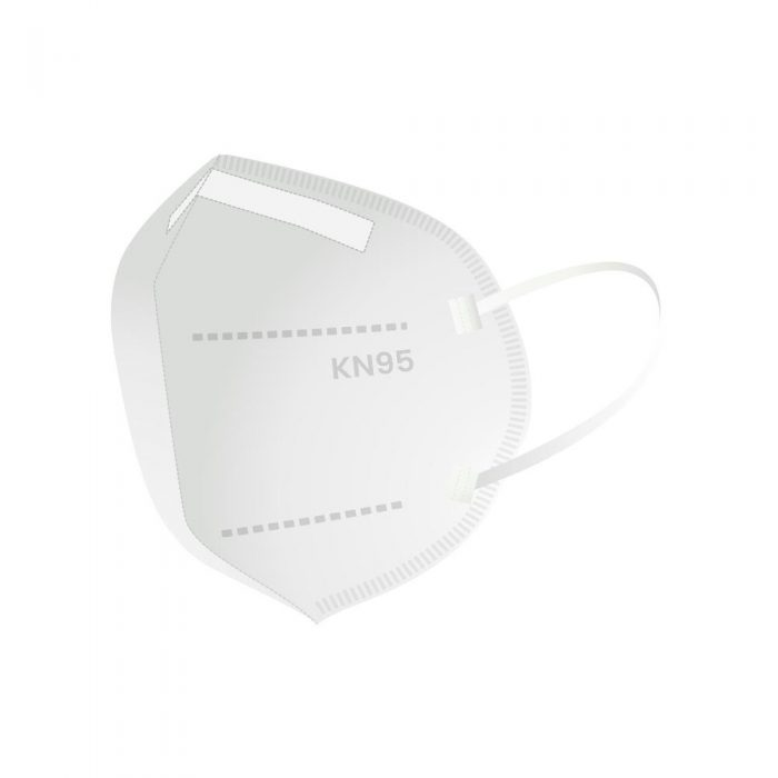 KN95 Mask (10/Pack)