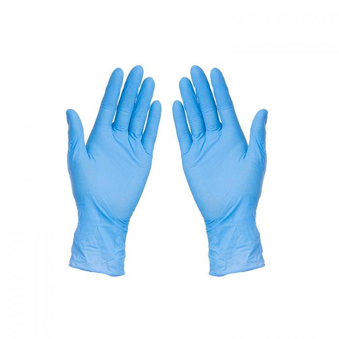 Nitrile Gloves (50 Pairs/Box)