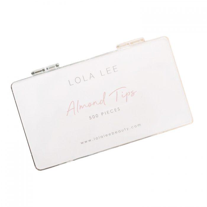 Almond Tips 500pc